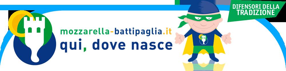 Mozzarella Battipaglia - Qui, dove nasce